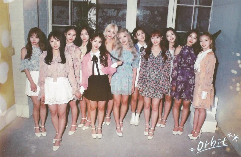 Những nhóm nhạc nữ nổi tiếng với vũ đạo sắc như dao ở đấu trường Kpop - Ảnh 7.