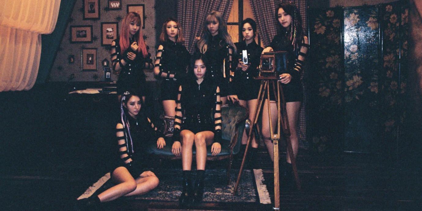 Những nhóm nhạc nữ nổi tiếng với vũ đạo sắc như dao ở đấu trường Kpop - Ảnh 9.