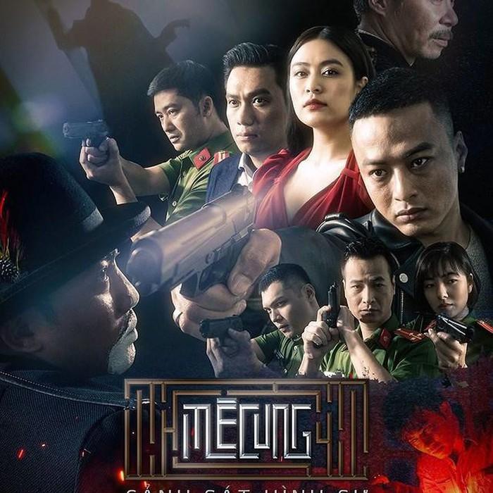 Những phim truyền hình đang làm mưa làm gió thị trường giải trí Việt - Ảnh 8.