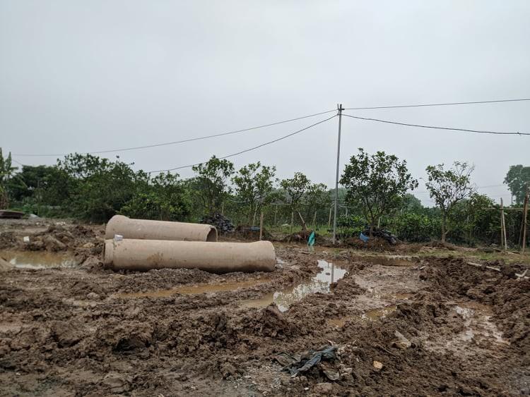 Siêu dự án đổ bộ, giá đất nền Gia Lâm tăng chóng mặt - Ảnh 5.