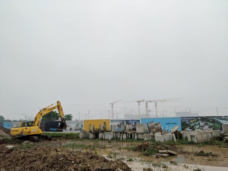 Siêu dự án đổ bộ, giá đất nền Gia Lâm tăng chóng mặt - Ảnh 9.