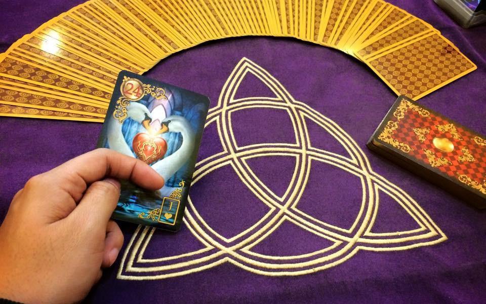 Tử vi tuần mới (6/5 – 12/5) qua lá bài Tarot: Cẩn trọng, tránh bốc đồng