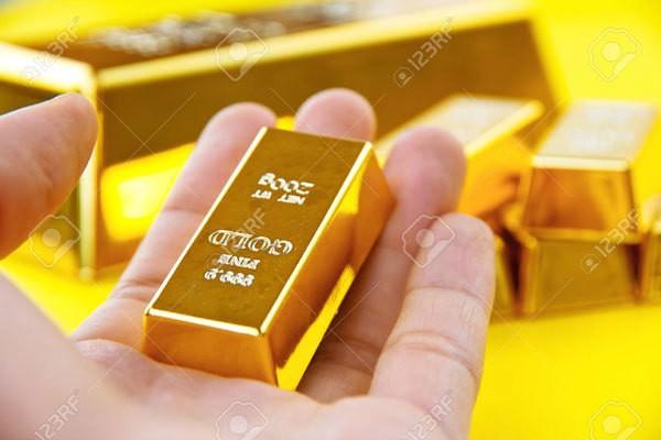 Dự báo giá vàng: Bi quan trong tuần mới - Ảnh 2.