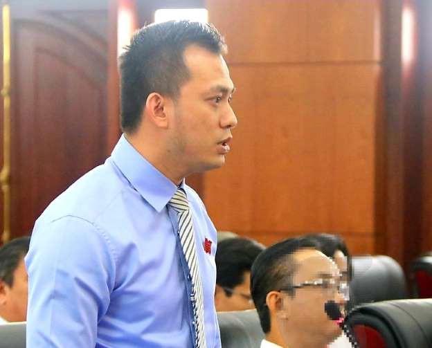 Đề nghị Ban Bí thư thi hành kỉ luật ông Nguyễn Bá Cảnh - Ảnh 1.
