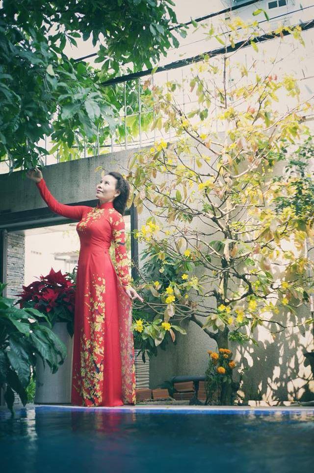 Ngắm căn biệt thự sang trọng ngập tràn hoa lá của Hồ Ngọc Hà - Ảnh 16.