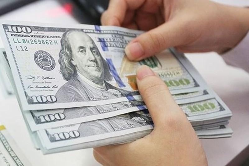 Giá USD hôm nay 6/5: FED ngập ngừng, USD giảm sút - Ảnh 2.