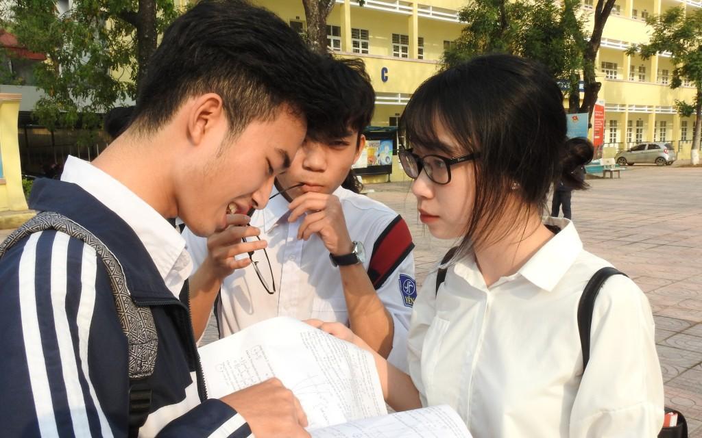Danh sách 134 thí sinh được miễn thi THPT quốc gia và tuyển thẳng vào đại học năm 2019