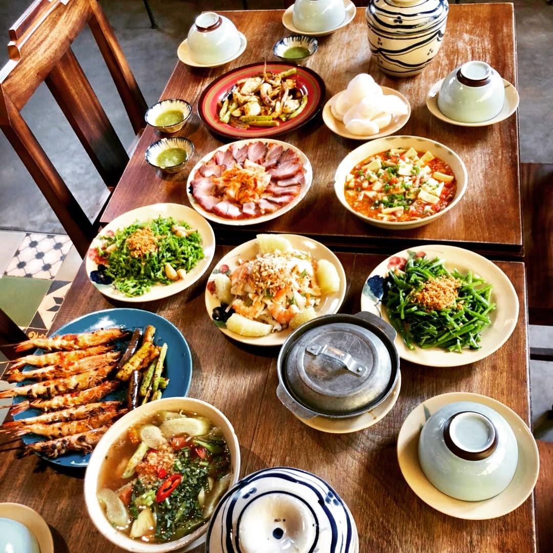 Gợi ý những quán chay ngon ở Sài Gòn cho ngày Đại lễ Phật Đản - Ảnh 1.