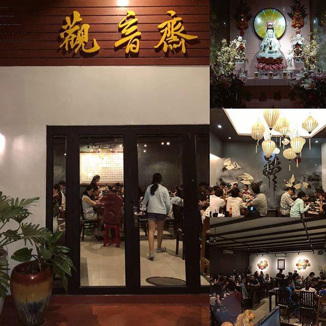 Gợi ý những quán chay ngon ở Sài Gòn cho ngày Đại lễ Phật Đản - Ảnh 2.