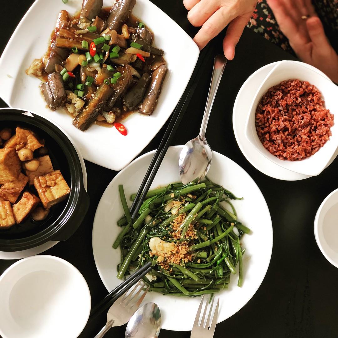 Gợi ý những quán chay ngon ở Sài Gòn cho ngày Đại lễ Phật Đản - Ảnh 7.