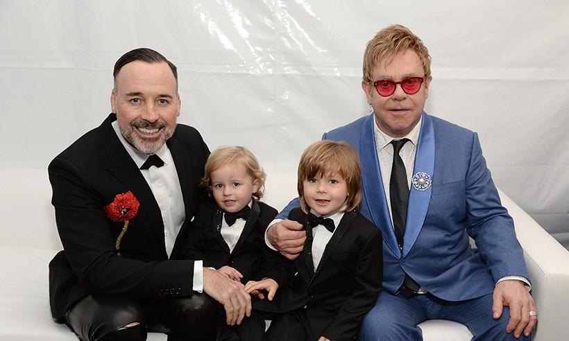 5 đám cưới người nổi tiếng đồng tính sẽ làm tan chảy trái tim bạn - Ảnh 3.