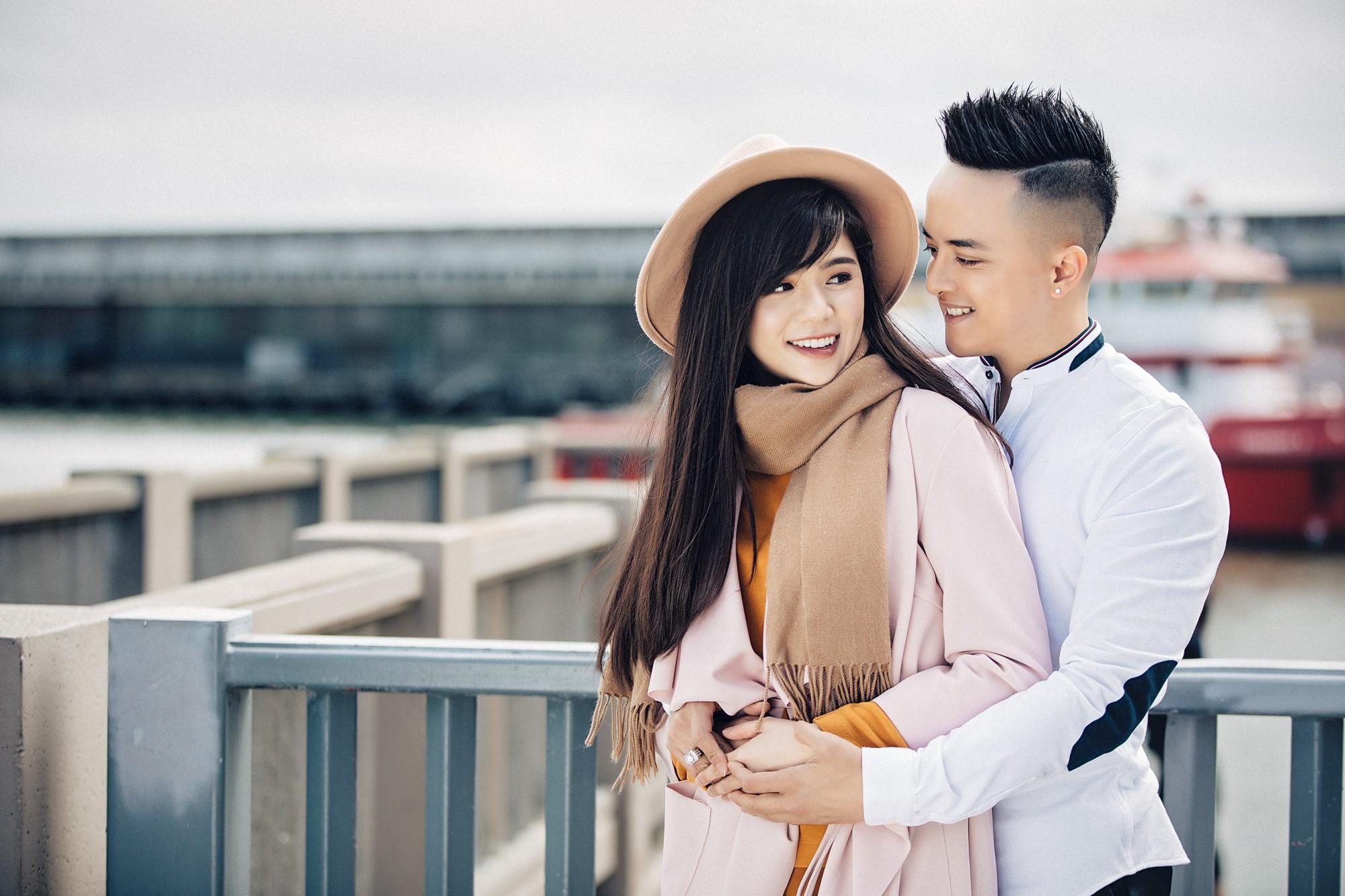 Cao Thái Sơn: Tôi đã đủ trải nghiệm trong tình yêu để có sự cân bằng - Ảnh 1.