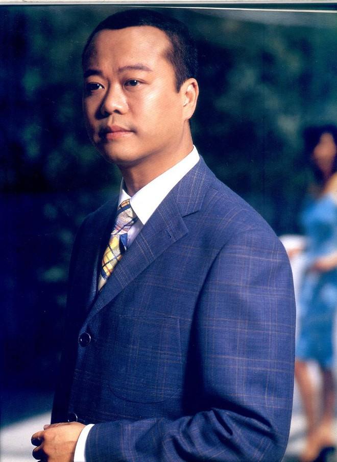 Anh cả TVB Âu Dương Chấn Hoa: Hôn nhân không con cái, chống chọi bạo bệnh tuổi xế chiều - Ảnh 1.