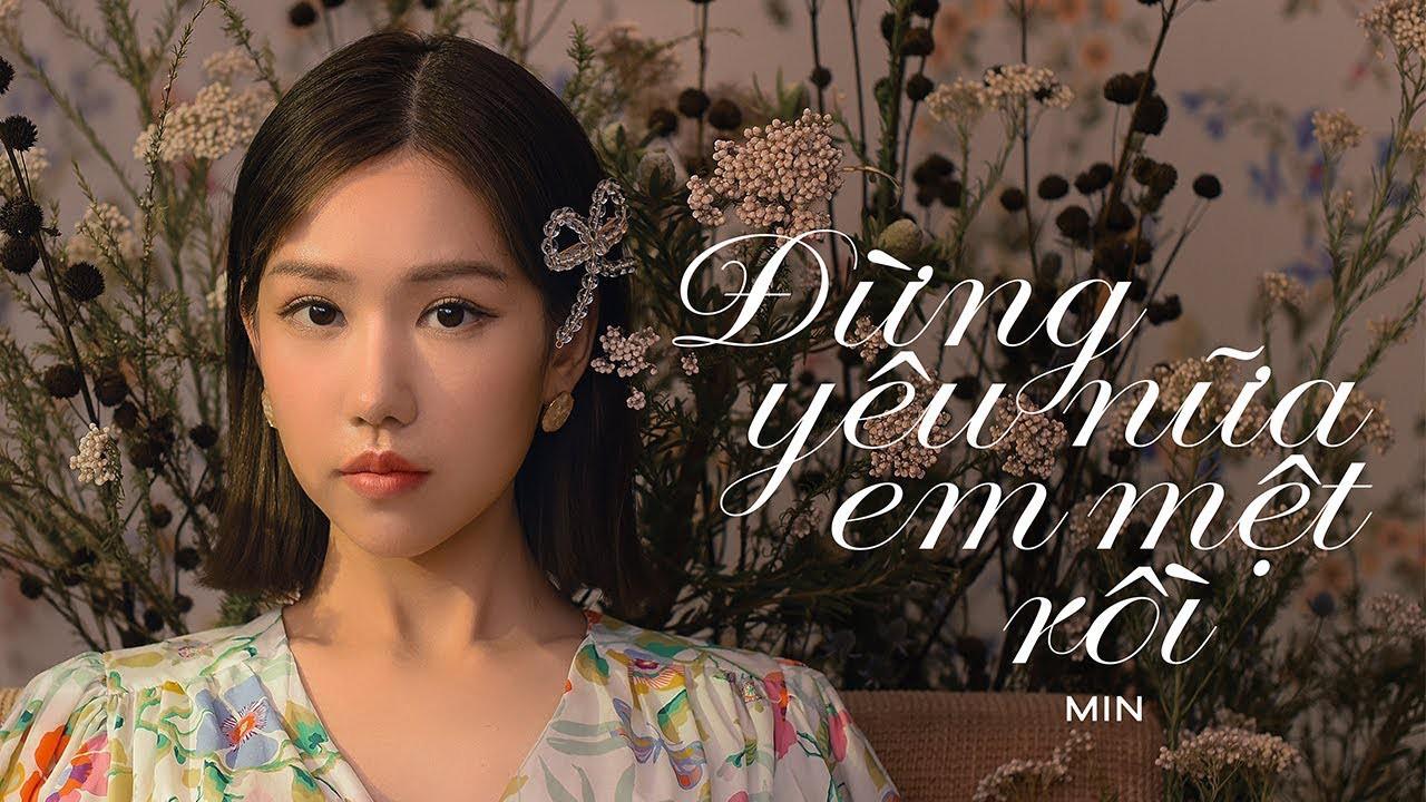 Vpop tuần qua: Chi Pu, Min đứng đầu top thịnh hành, Hương Tràm tuyên bố tạm dừng ca hát - Ảnh 1.