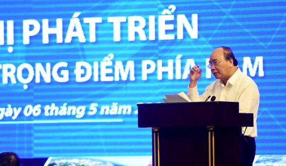 Thủ tướng yêu cầu làm nhanh dự án sân bay Long Thành - Ảnh 1.