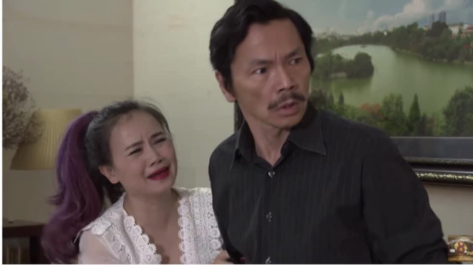 Hoàng Yến: Chưa bao giờ xấu hổ với quá khứ 4 đời chồng - Ảnh 2.