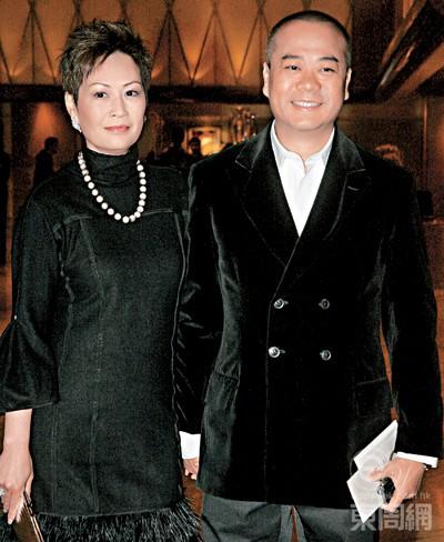 Anh cả TVB Âu Dương Chấn Hoa: Hôn nhân không con cái, chống chọi bạo bệnh tuổi xế chiều - Ảnh 6.