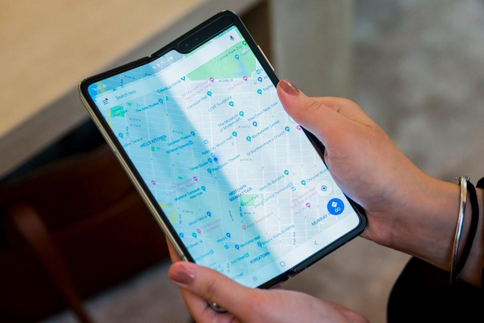 Thị trường smartphone bão hòa: Apple, Samsung dần mất thị phần vào các hãng đến từ Trung Quốc - Ảnh 3.
