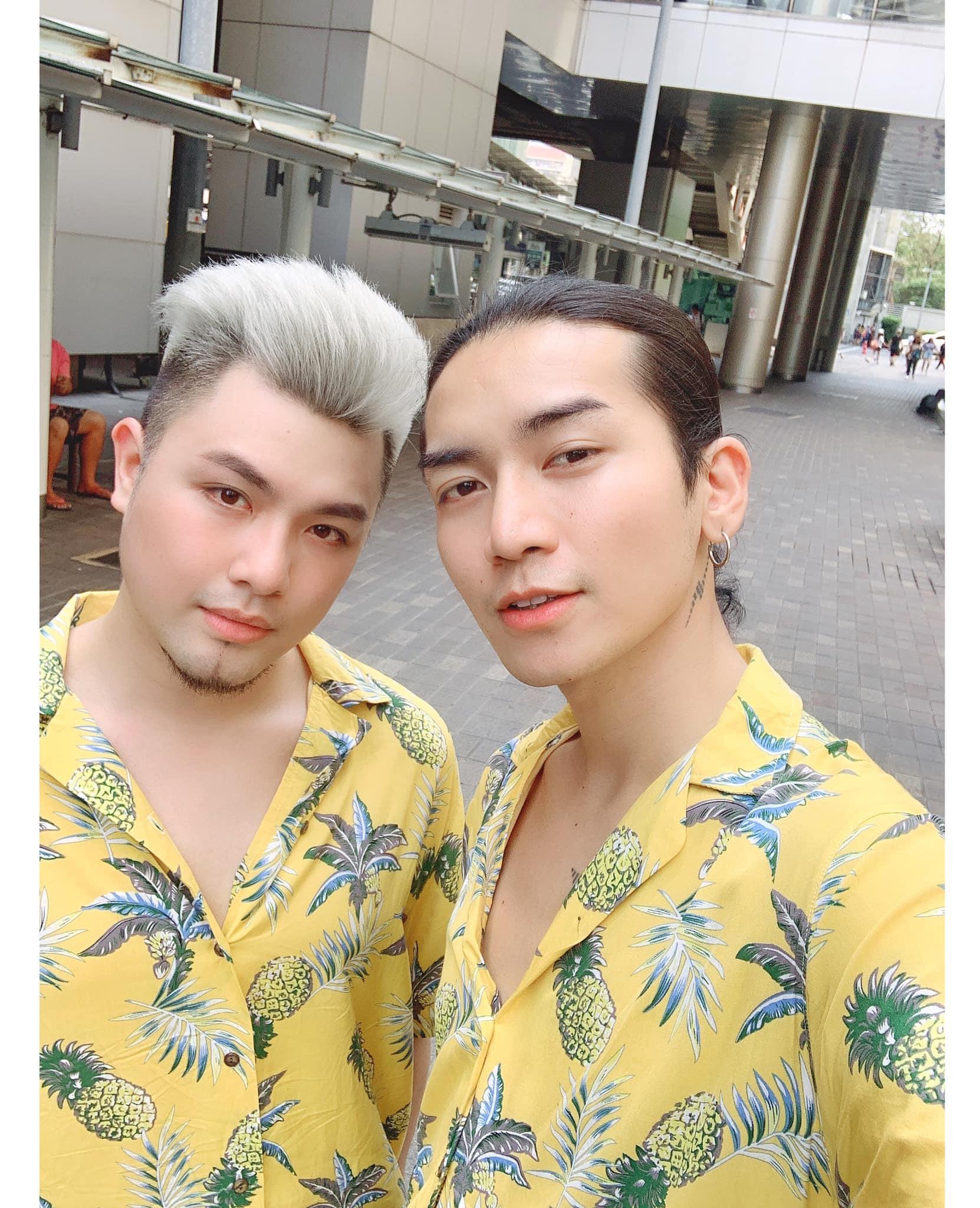 5 cặp đôi sao Việt đồng tính có tình yêu bền chặt, vượt mọi thử thách - Ảnh 5.