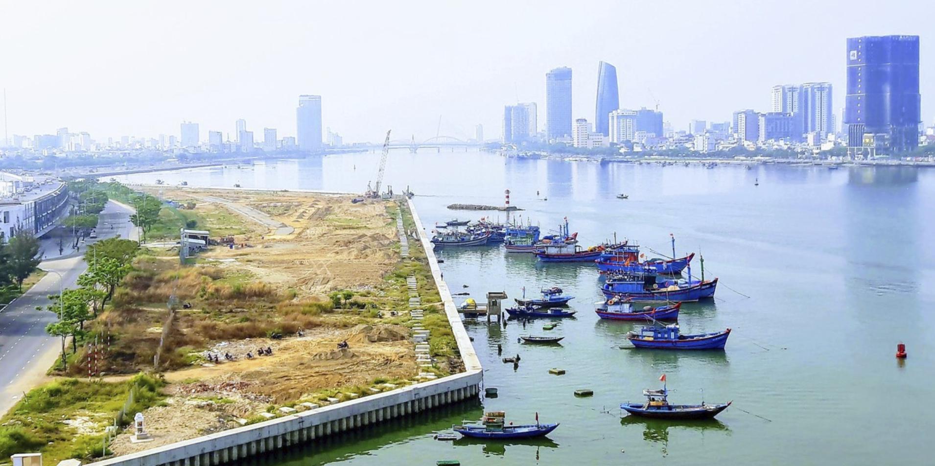 Bà Nguyễn Thị Như Loan nói gặp tai nạn tại Dự án bất động sản và bến du thuyền - Marina Complex ở Đà Nẵng - Ảnh 3.
