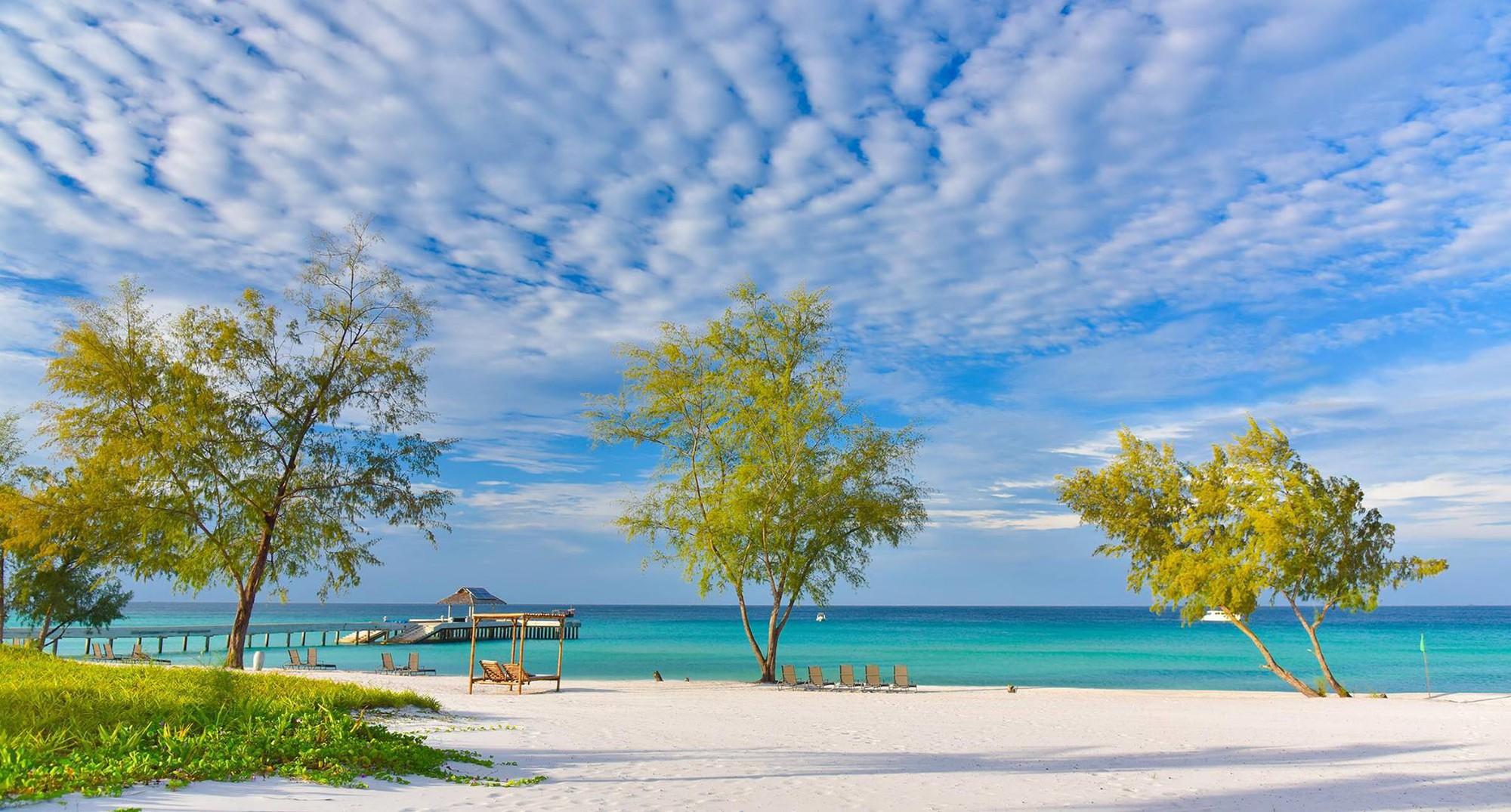 Những hòn đảo thiên đường ở Campuchia dành cho du khách Việt - Ảnh 6.