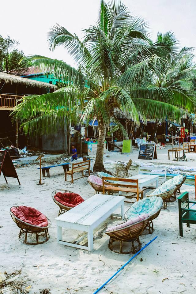 Những hòn đảo thiên đường ở Campuchia dành cho du khách Việt - Ảnh 3.