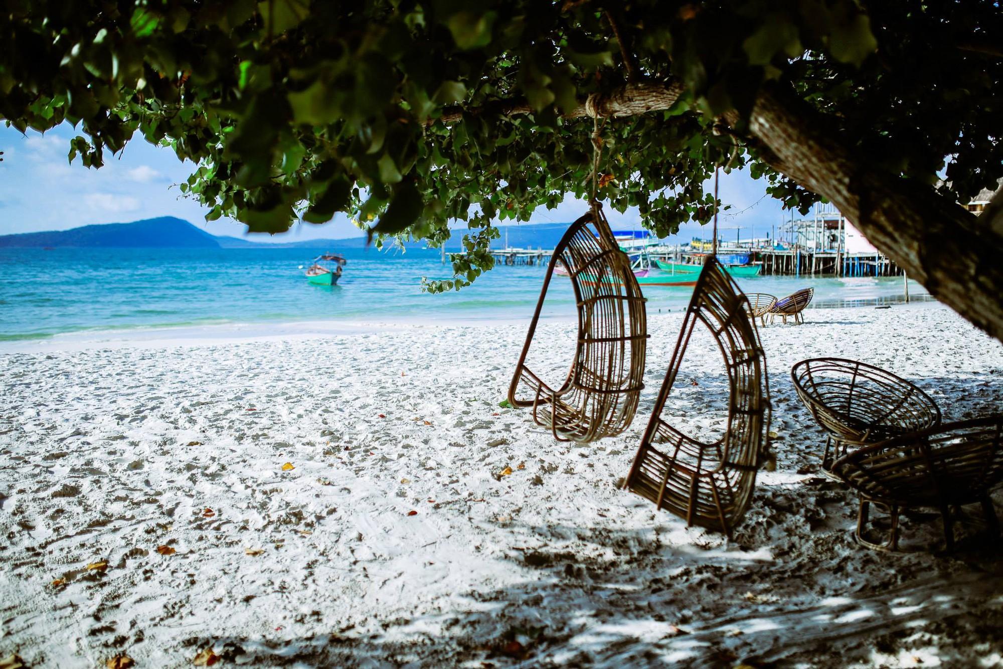 Những hòn đảo thiên đường ở Campuchia dành cho du khách Việt - Ảnh 2.