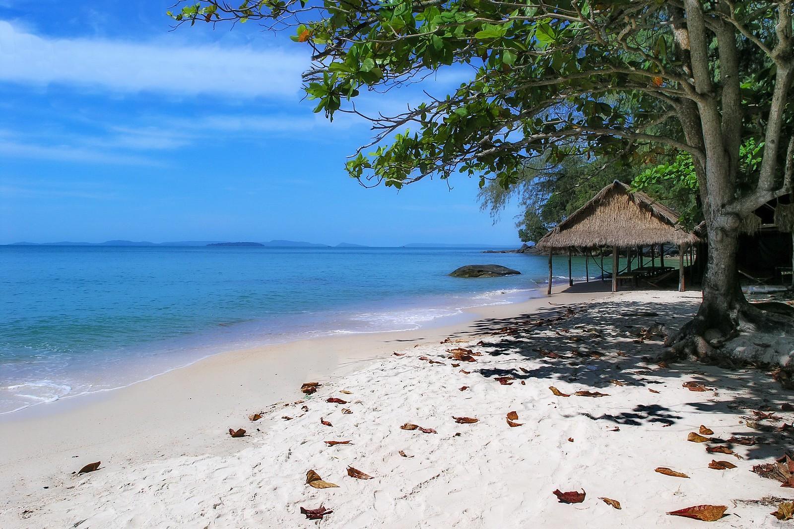 Những hòn đảo thiên đường ở Campuchia dành cho du khách Việt - Ảnh 7.