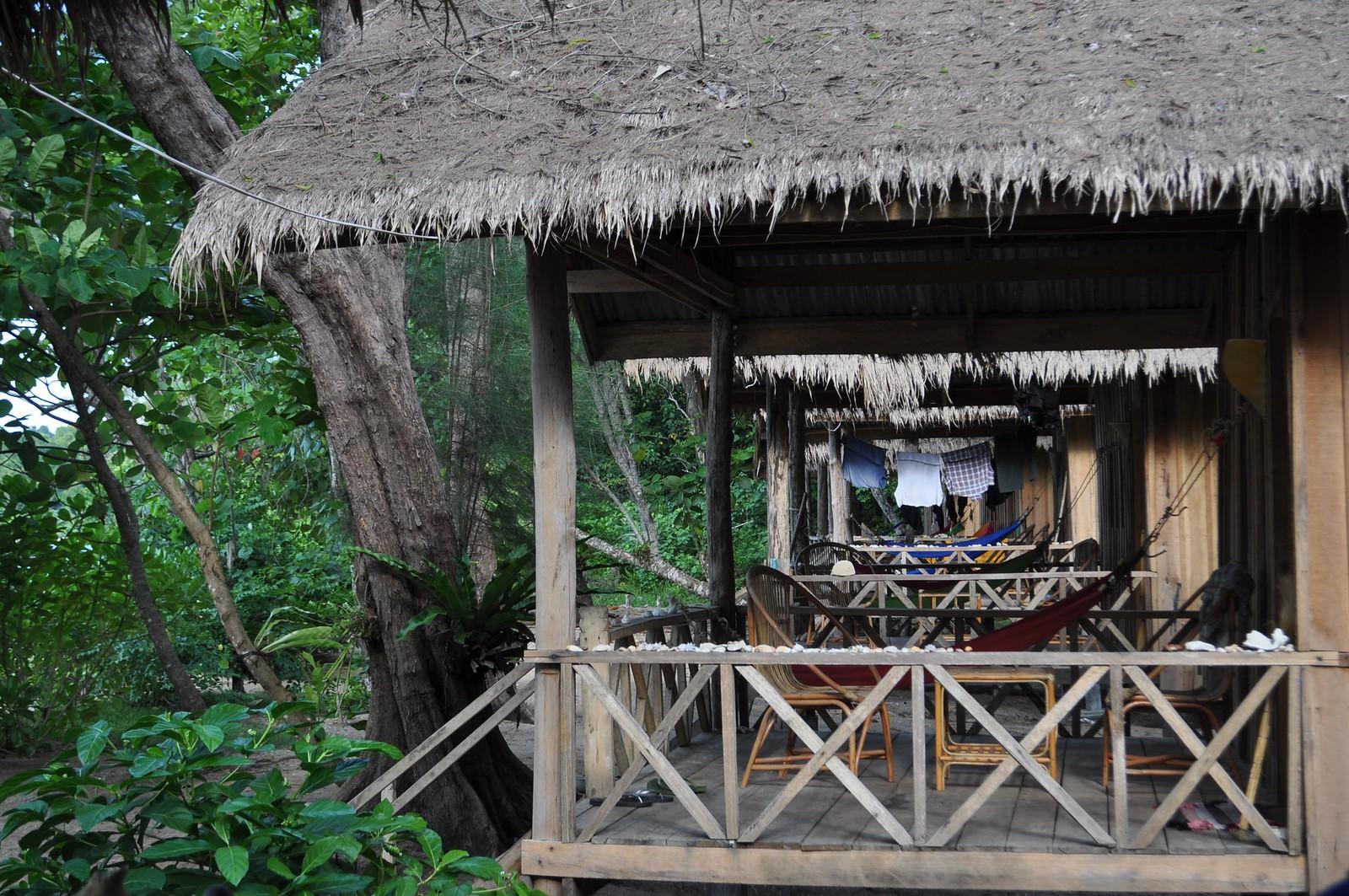 Những hòn đảo thiên đường ở Campuchia dành cho du khách Việt - Ảnh 13.