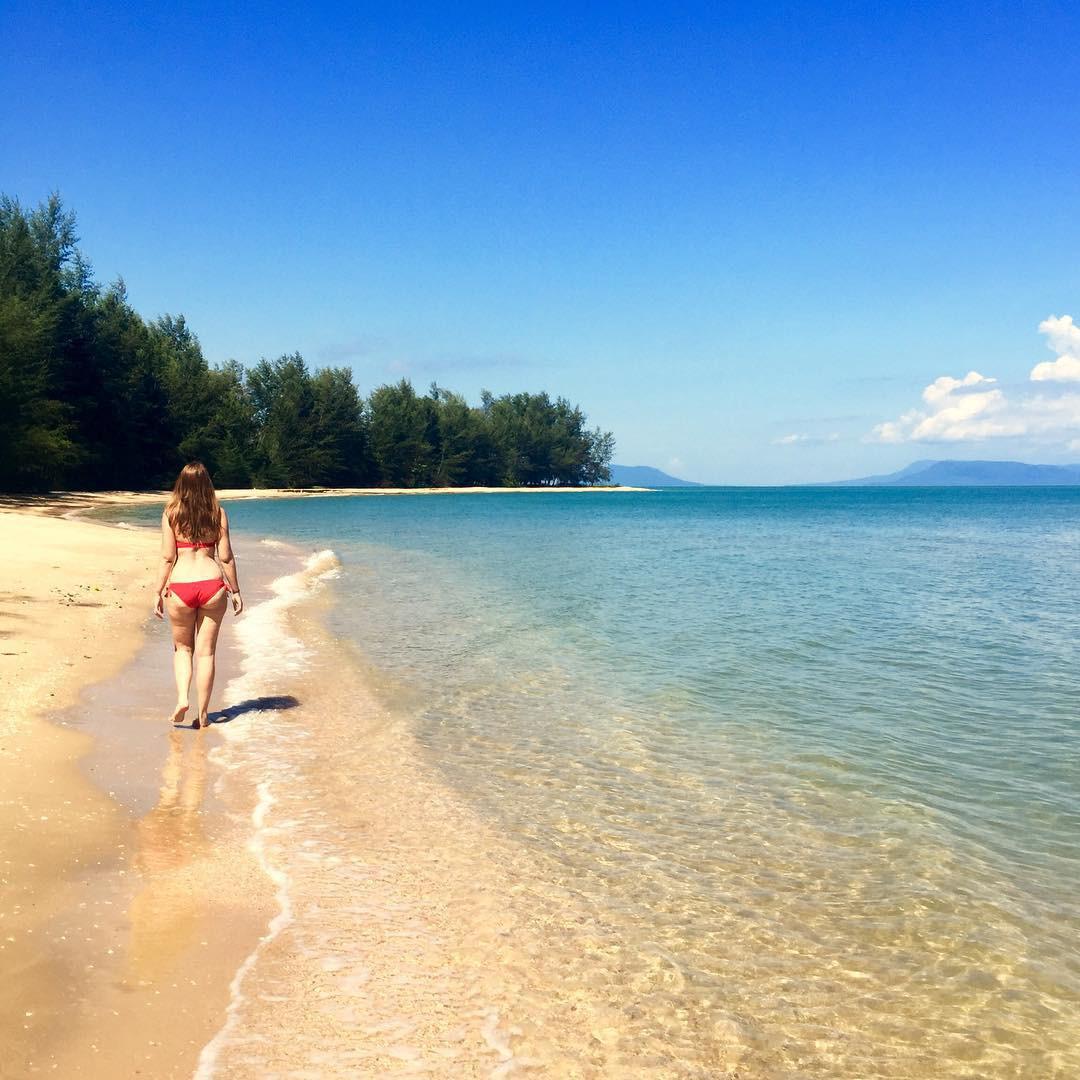 Những hòn đảo thiên đường ở Campuchia dành cho du khách Việt - Ảnh 12.