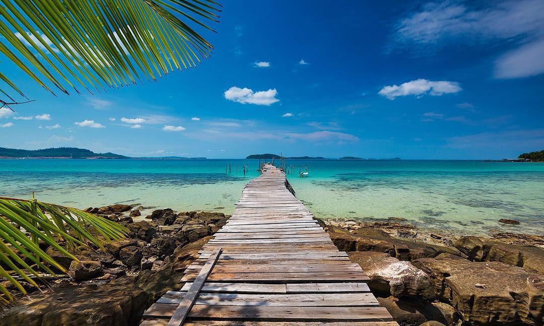 Những hòn đảo thiên đường ở Campuchia dành cho du khách Việt - Ảnh 10.