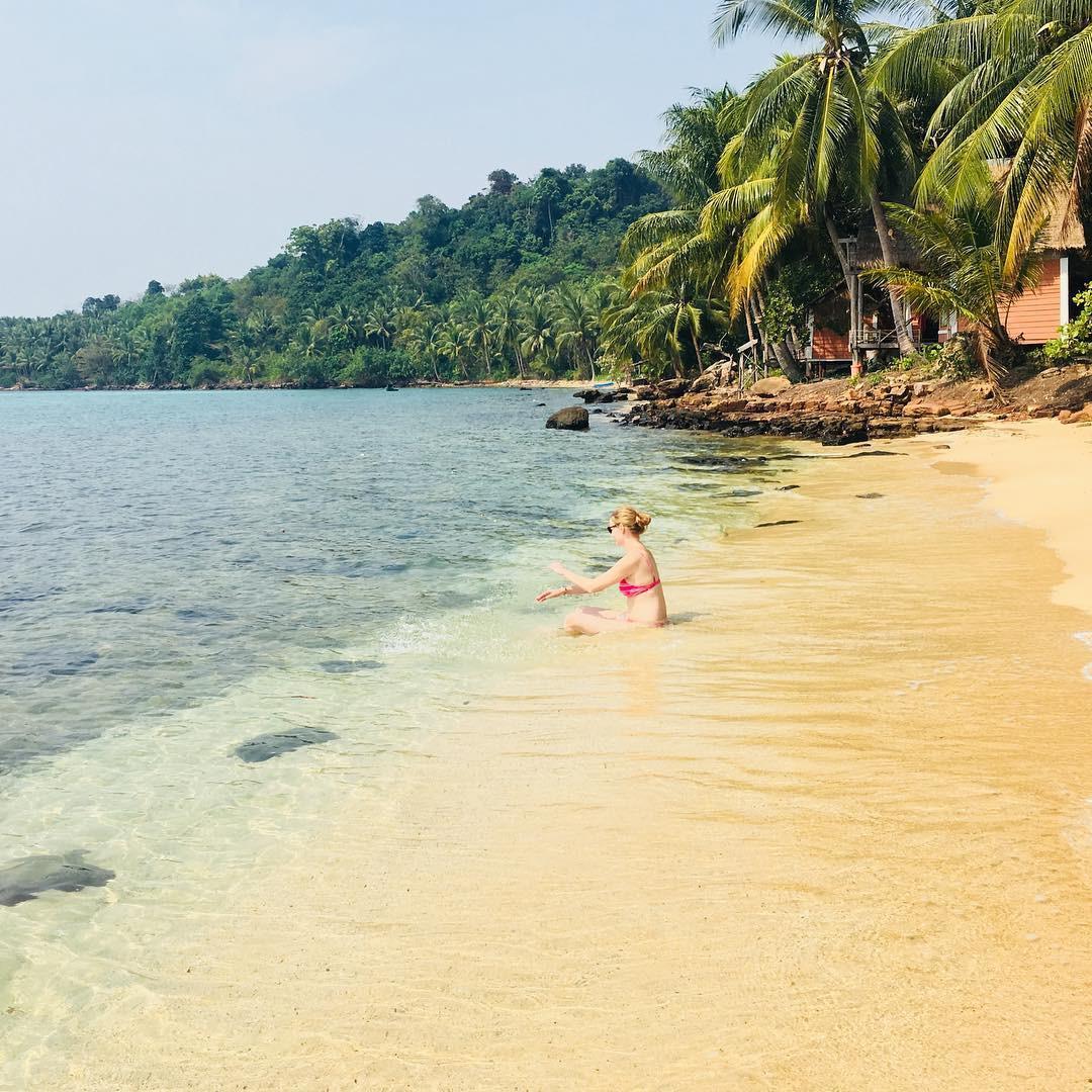 Những hòn đảo thiên đường ở Campuchia dành cho du khách Việt - Ảnh 11.