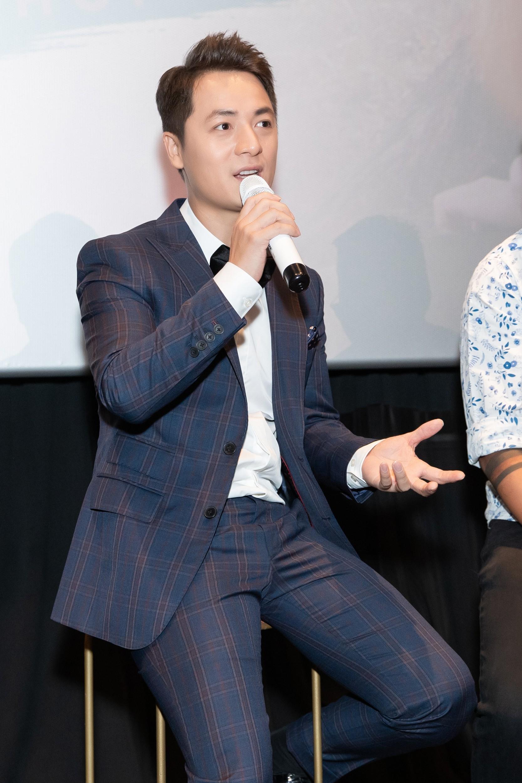 Đăng Khôi: Ra sản phẩm bây giờ không phải vì hâm nóng tên tuổi để chạy show - Ảnh 2.