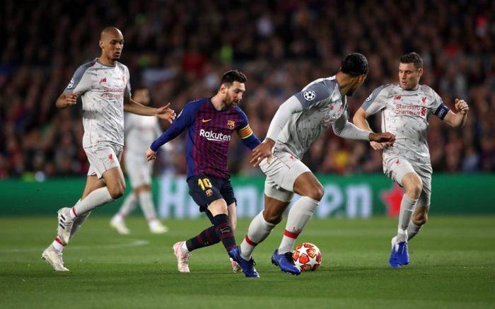 Phân tích và dự đoán tỉ lệ đặc biệt Liverpool vs Barca (02h00 08/05): Bán kết lượt về Cúp C1 - Ảnh 1.