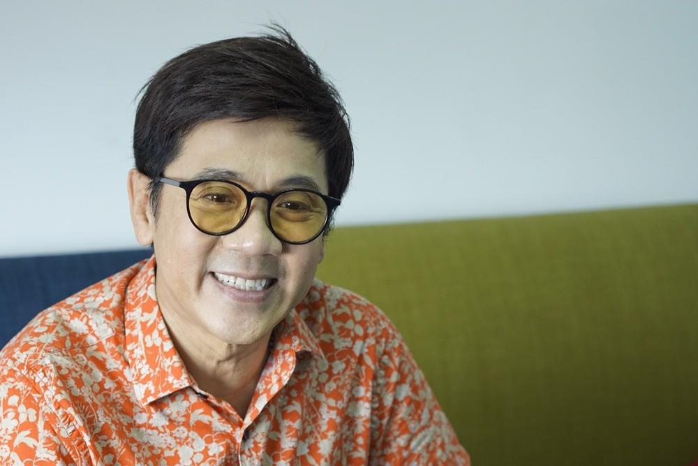 Thành Lộc: Tuổi này tôi không còn quan trọng tình yêu, nhà lầu, xe hơi  - Ảnh 2.