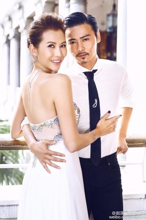 Hoa đán TVB Thái Thiếu Phân: Cái giá của hạnh phúc là tuổi thơ cơ cực và quyết định từ mặt mẹ ruột - Ảnh 3.