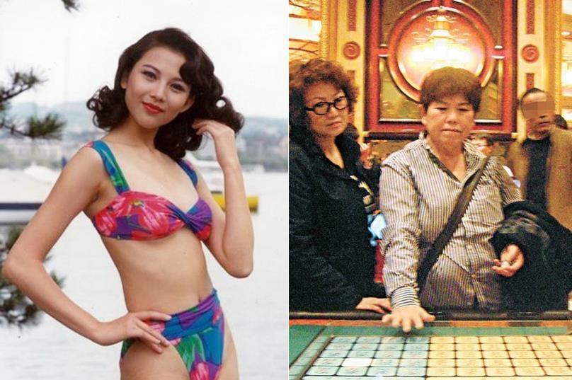 Hoa đán TVB Thái Thiếu Phân: Cái giá của hạnh phúc là tuổi thơ cơ cực và quyết định từ mặt mẹ ruột - Ảnh 6.