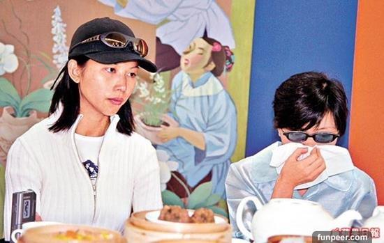 Hoa đán TVB Thái Thiếu Phân: Cái giá của hạnh phúc là tuổi thơ cơ cực và quyết định từ mặt mẹ ruột - Ảnh 7.