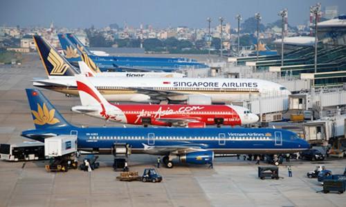 Vietnam Airlines sắp đầu tư hơn 3,6 tỉ USD mua mới 50 máy bay thân hẹp và 10 phản lực, lo sự quá tải của sân bay Tân Sơn Nhất  - Ảnh 3.