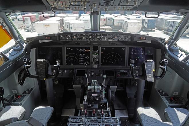 Châu Âu đình bay Boeing 737 Max đến khi hoàn tất điều tra thiết kế - Ảnh 1.