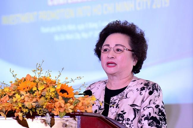 TP HCM mang 210 dự án với tổng vốn trên 53 tỉ USD chào doanh nghiệp đầu tư - Ảnh 1.