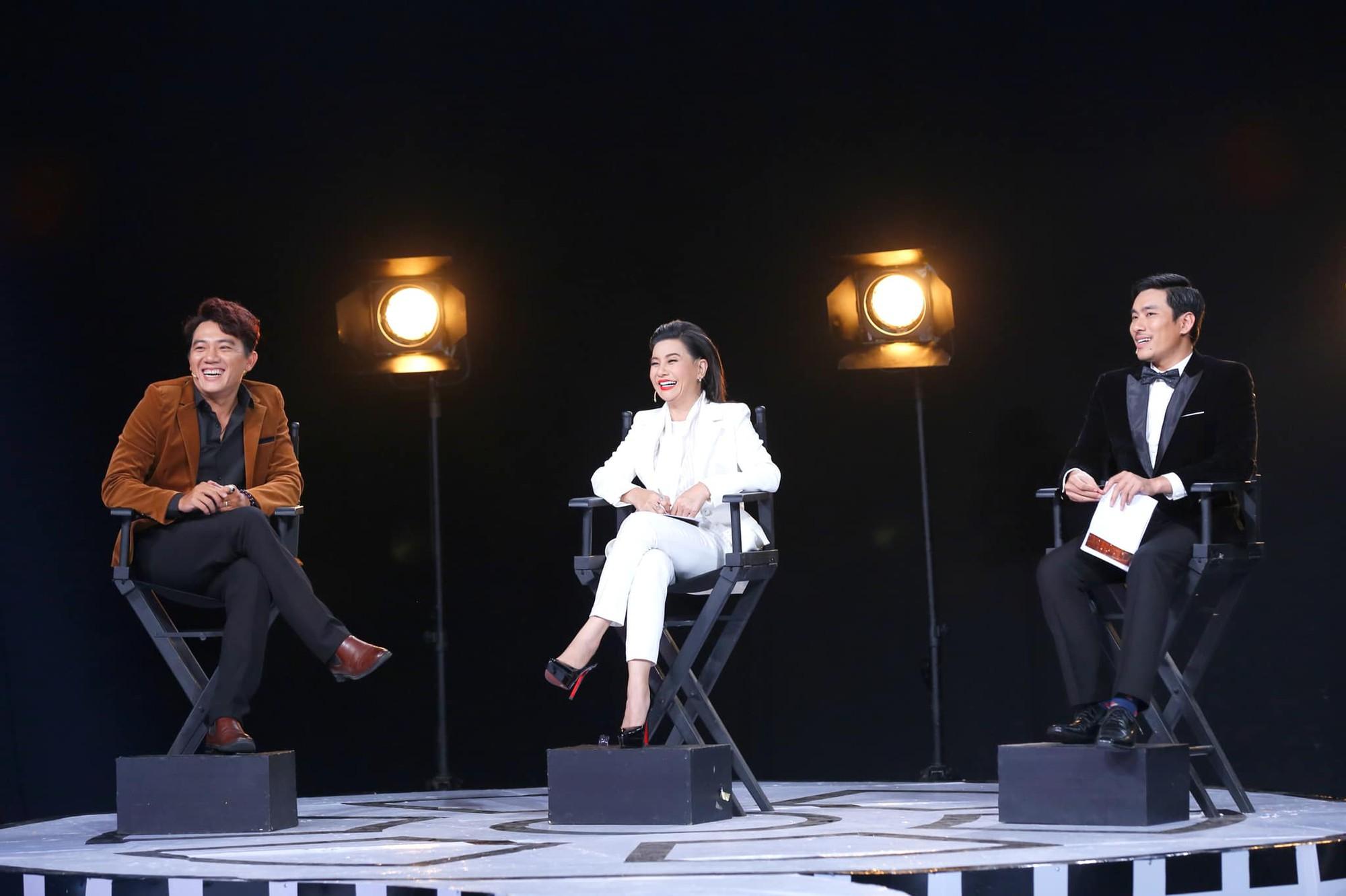 BTC Gương mặt điện ảnh 2019 nói gì về việc mời Cát Phượng - Kiều Minh Tuấn làm giám khảo giữa làn sóng tẩy chay? - Ảnh 2.