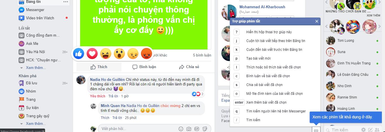 Facebook cập nhật giao diện mới cho người dùng Việt Nam, bắt đầu kế hoạch đập đi xây lại - Ảnh 2.
