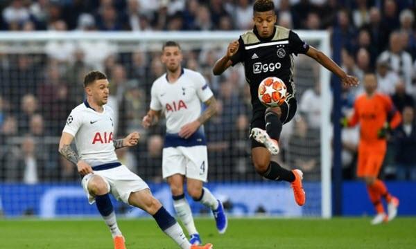 Phân tích tỉ lệ và dự đoán đặc biệt Ajax vs Tottenham (02h00 09/05): Bán kết lượt về Champions League - Ảnh 1.