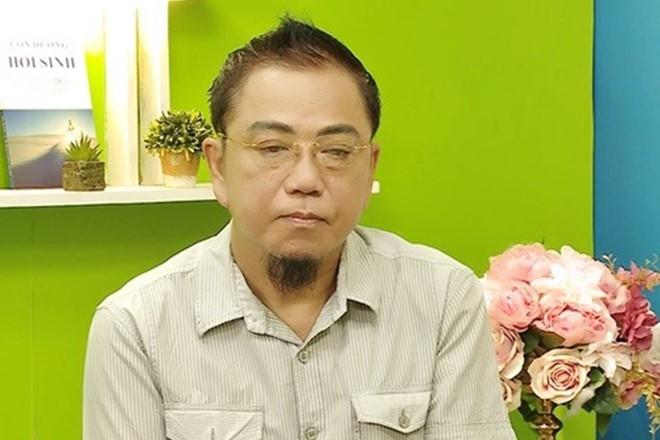 Tấn Beo: Tôi từng nói nặng Hồng Tơ mà cuối cùng ảnh cũng ngựa quen đường cũ - Ảnh 3.