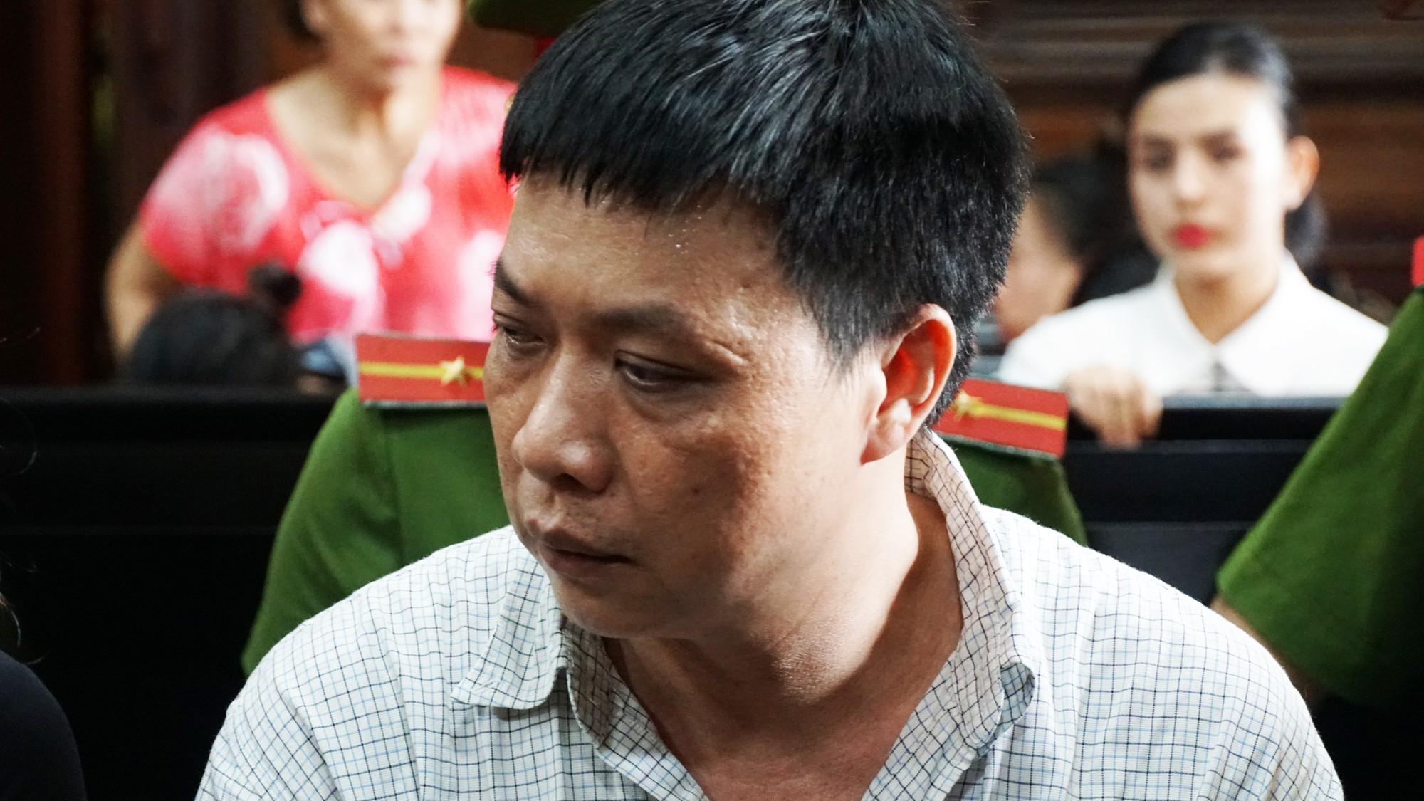 Đề nghị 8 án tử trong đường dây sản xuất ma túy lớn nhất nước của Văn Kính Dương - Ảnh 9.