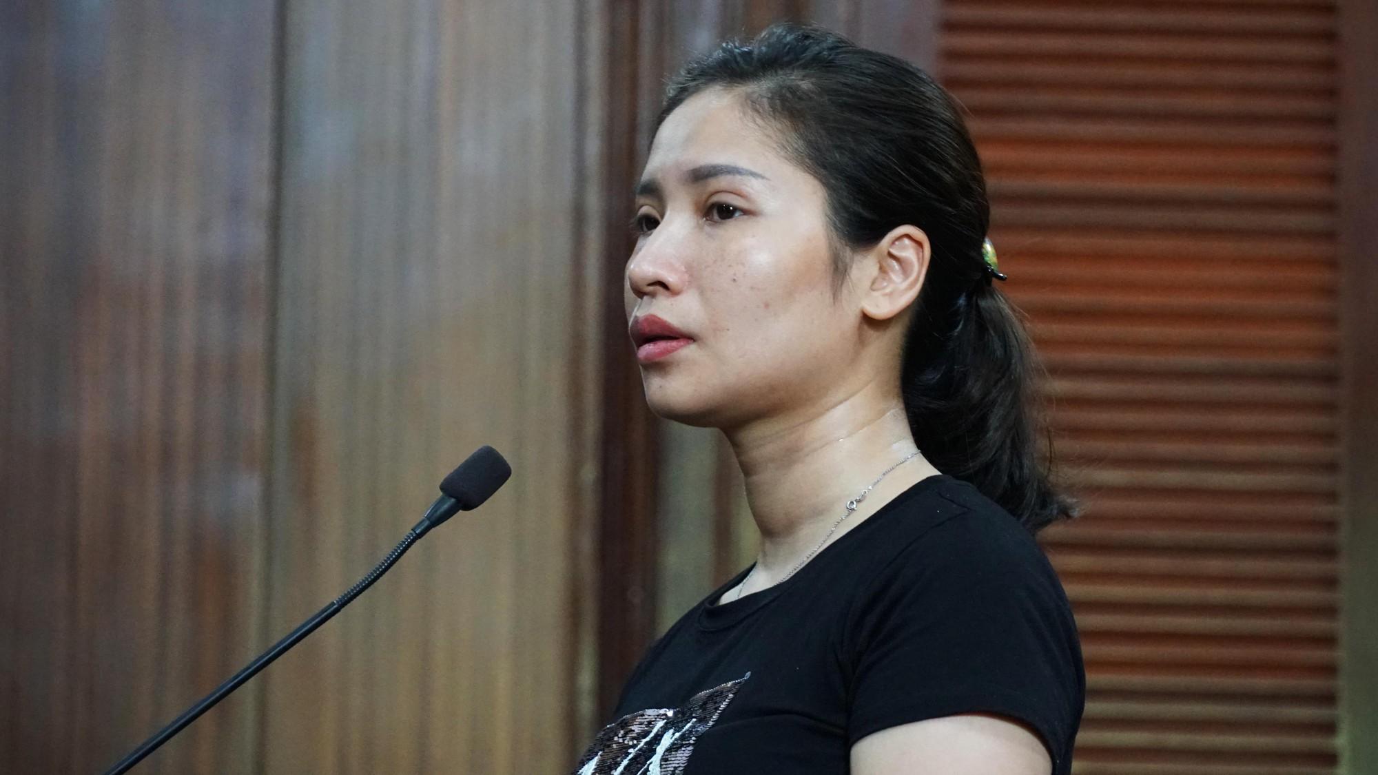 Đề nghị 8 án tử trong đường dây sản xuất ma túy lớn nhất nước của Văn Kính Dương - Ảnh 10.