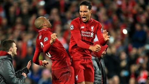 BLV Quang Huy: 'Sự điên rồ của Liverpool đè bẹp Barca chơi chủ quan' - Ảnh 1.