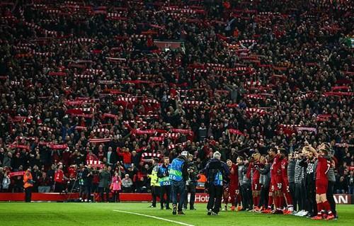 HLV Mourinho: '1 xu tôi cũng không đặt cược cho Liverpool' - Ảnh 1.