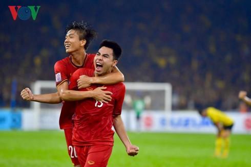 Bốc thăm chia cặp King's Cup 2019: ĐT Việt Nam đấu Thái Lan? - Ảnh 1.